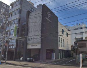 神奈川県横浜市西区「セレモニーホールOKURIA」のアクセス詳細と葬儀費用まとめ