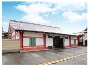 堺市堺区「メモリアルホール堺」のアクセス詳細と葬儀費用まとめ
